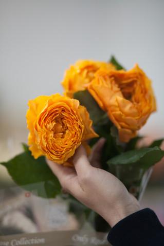 ТОП-10 ошибок при заказе цветов