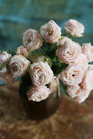 ТОП 10 цветов для свадьбы