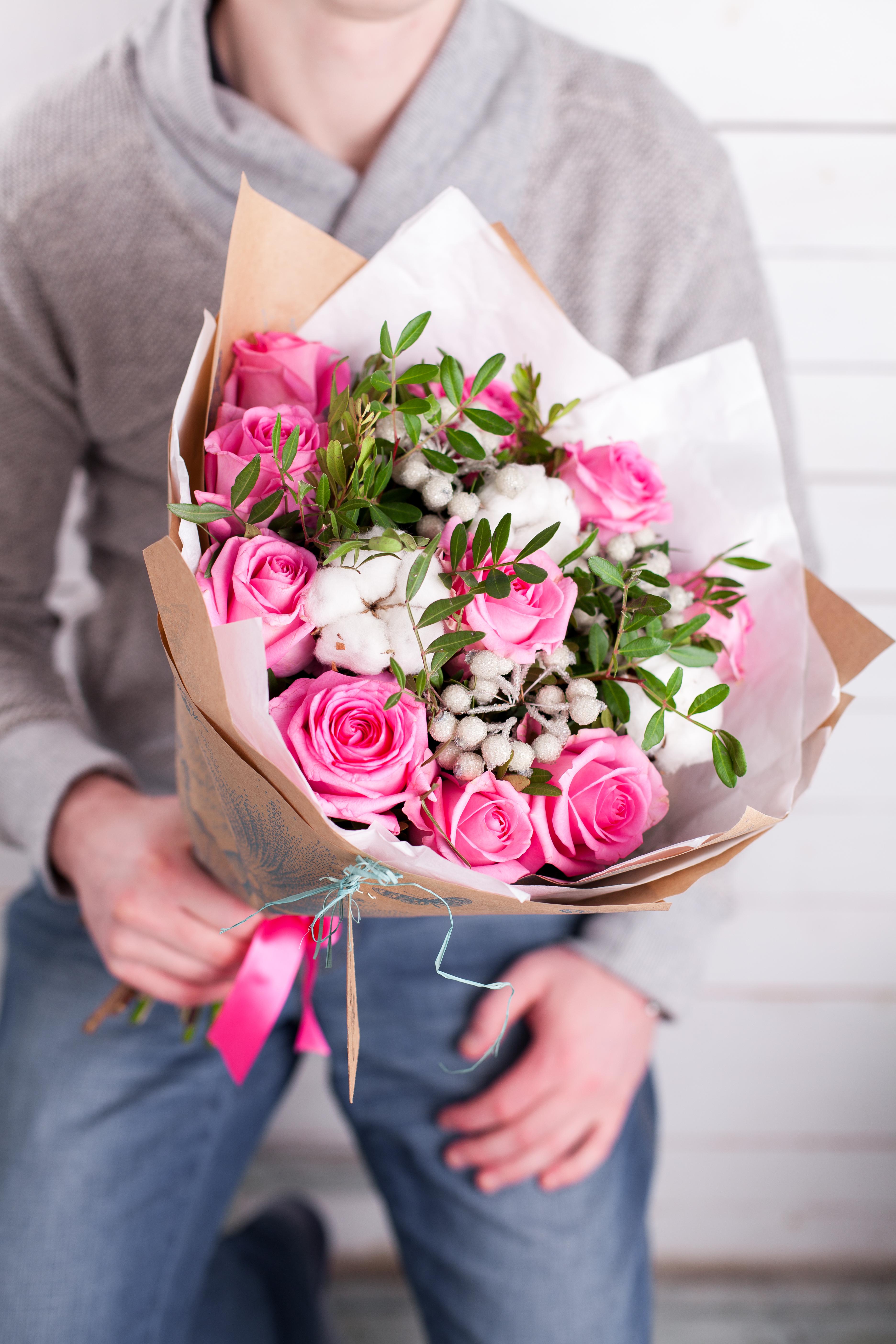 Ранункулюсы букеты, какие цветы подарить подруге на 35 лет
