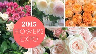 Flowers Expo 2015