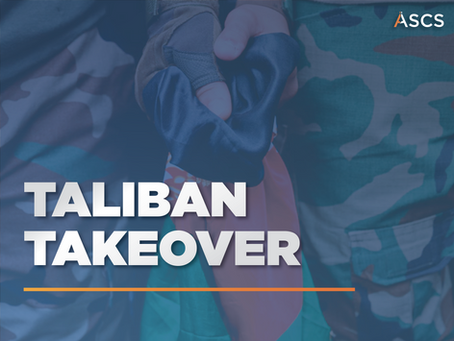 Taliban Takeover