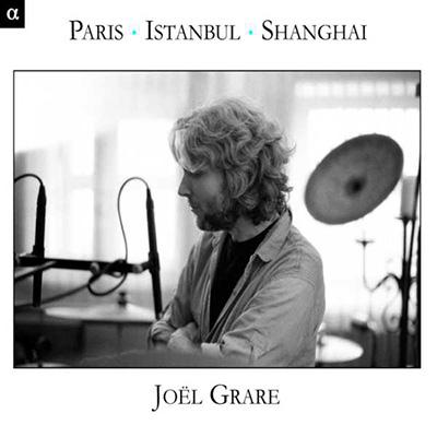 Paris Istanbul Shanghai