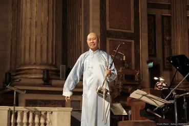 Guo Gan concert à Paris Madeleine