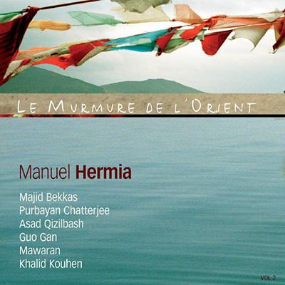 Manuel Hermia