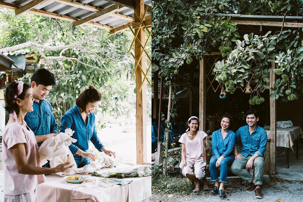 คีรีวง นครศรีธรรมราช พรีเวดดิ้ง แต่งงาน prewedding