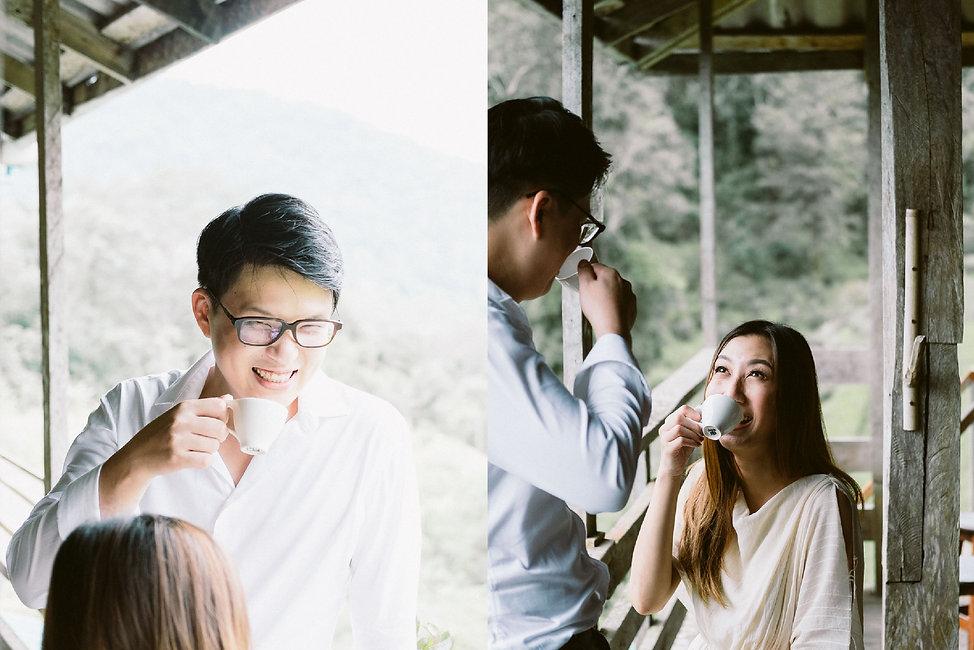 เชียงใหม่, ไร่ชาลุงเดช, พรีเวดดิ้ง, แต่งงาน, prewedding