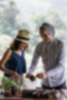 เชียงใหม่ ไร่ชาลุงเดช พรีเวดดิ้ง แต่งงาน prewedding