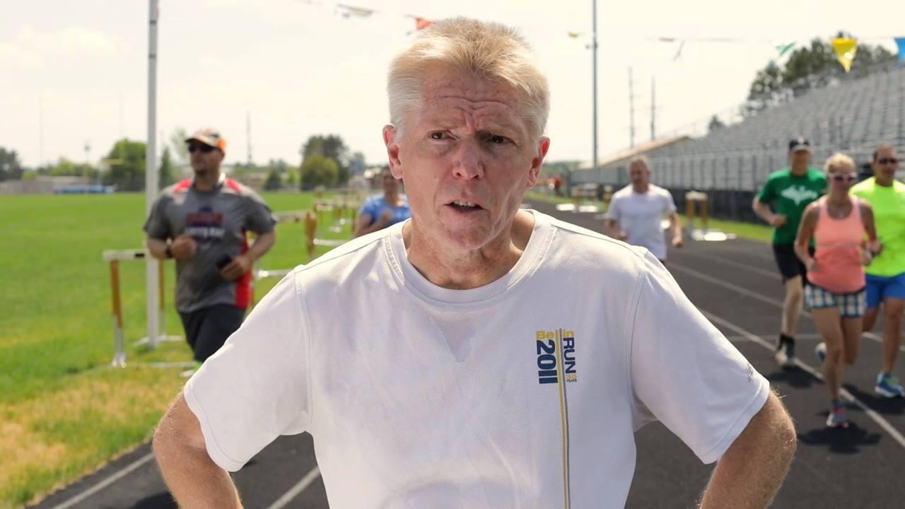 #RunIMRT #005: Speed Training