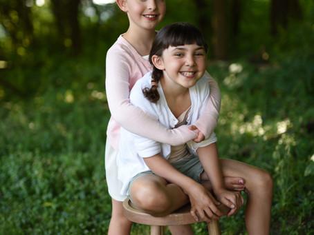 Biele Grandparents and Grandkids-Family Portraits-Waukesha Wisconsin-My Backyard