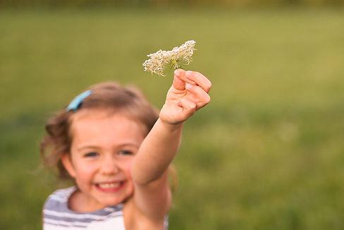 Sunfloweres-Midwest-Wisconsin-Family-Photography-Waukesha-Wales-North Prairie-Blue Angeliq