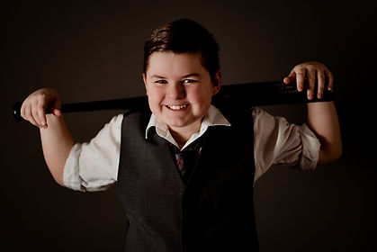 Portrait-Boy-Fine-Art-Waukesha-Wisconsin