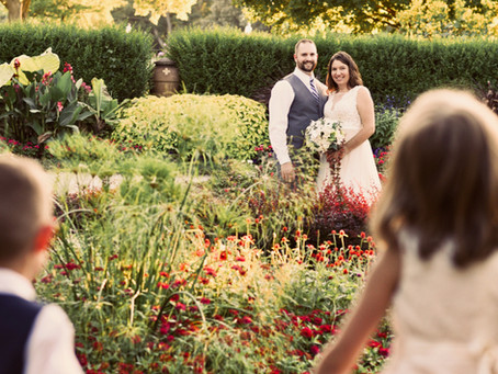 Doebert-Fischer- 10th Anniversary Family Photos-Frame Park-Waukesha-Wisconsin