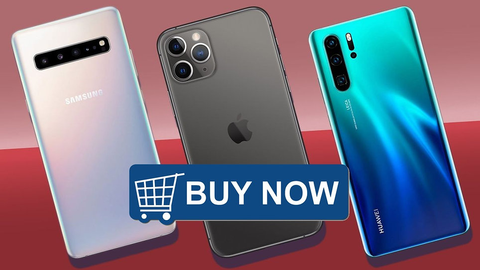 Best-smartphone-2019-our-best-ranked-mob
