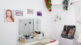 סטודיו לאיפור ושיער | בתיה צוקר