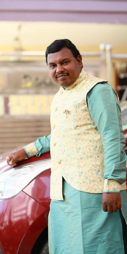 Rohithkumar