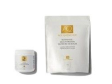 Age Quencher Fit Kit