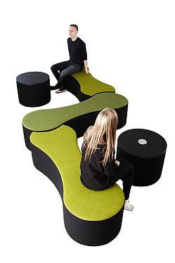Change Me funktionel møbelsystem
