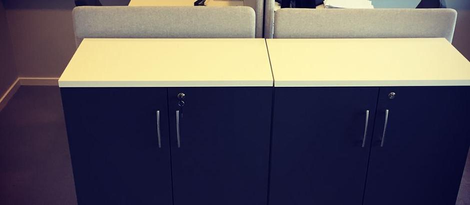 4 moderne ergonomiske arbejdspladser