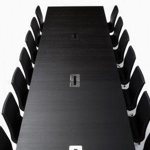 Gate Table stort konferencebord