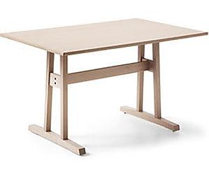 Schou Andersen 583 spisebord