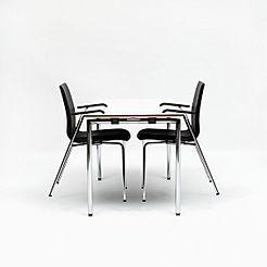 Concept bord med Gate 6050 stol