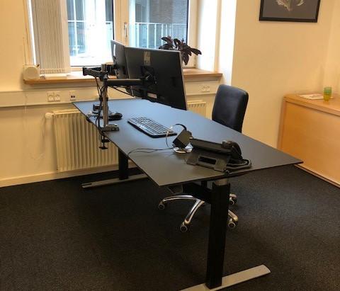 Scan-Shipping i nyt kontor i Aalborg