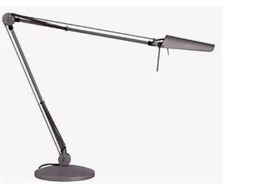 Luxo Air LED asymetrisk arbejdslampe sort