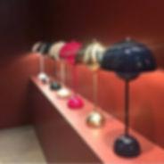Bordlampe Flowerpot fra Andtradition