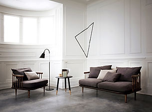 Fly sofa fra Andtradition