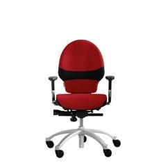 RH Extend ergonomisk kontorstol