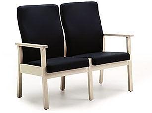 Schou Andersen 6032 2-Personers sofa