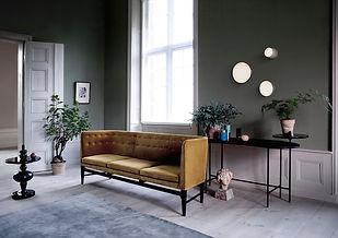 Mayor sofa fra Andtradition