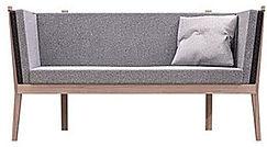 Schou Andersen Ito Soft 2 2-Personers sofa