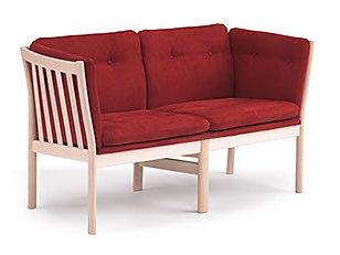 Schou Andersen 332 2-personers sofa
