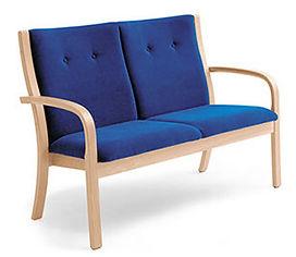 Schou Andersen 1532 2-Personers sofa