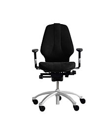 RH Logic ergonomisk kontorstol