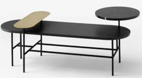 Palette Table fra Andtradition
