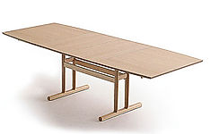 Schou Andersen 1542 spisebord