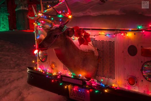 The Rudolf Truck #2