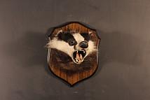 Badger Mask