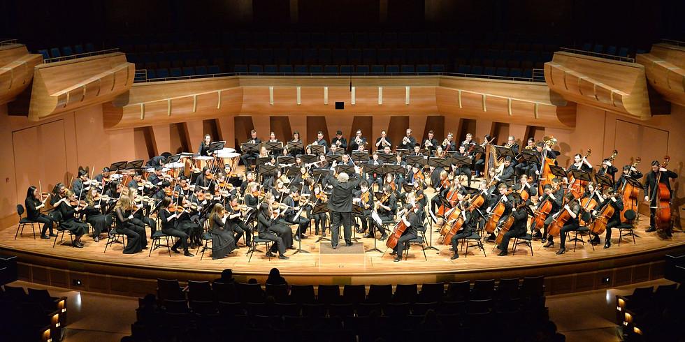 Calgary Youth Orchestra, Kanada