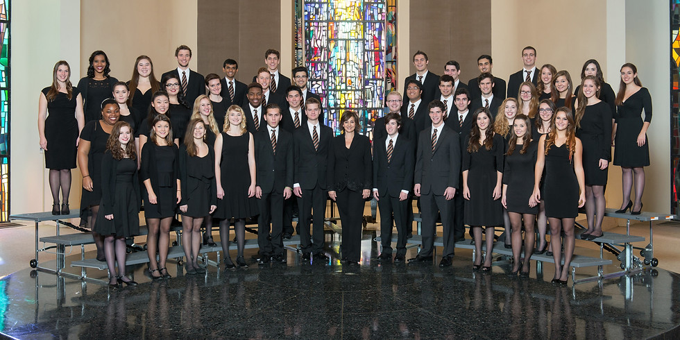 Occidential College Glee Club