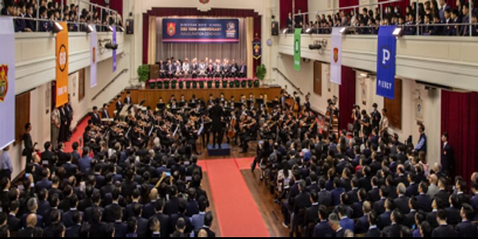 Diocesan Boys' School Symphony Orchestra