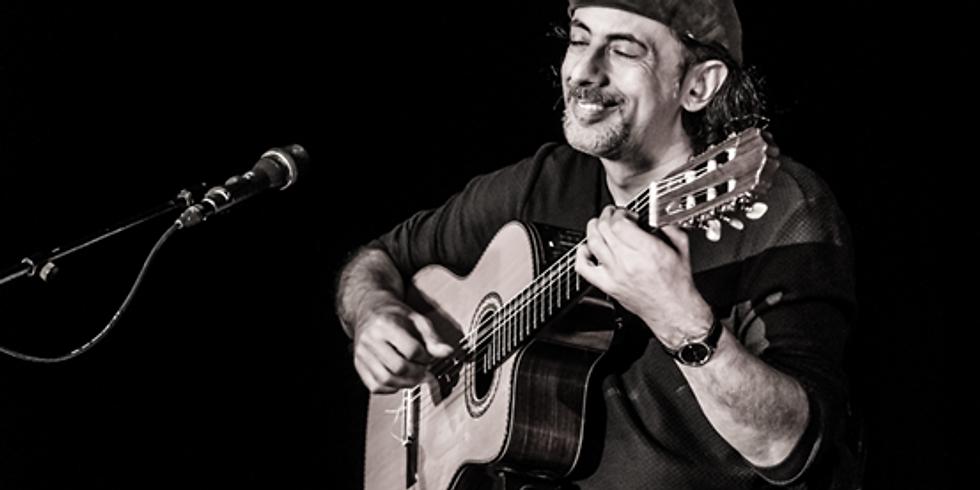 Mario Berger, Gitarre