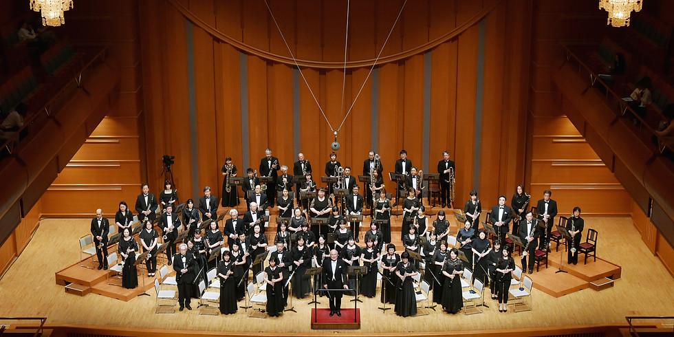 TOKYO CLARINET CHOIR, Dirigent: Ikuo Inagaki