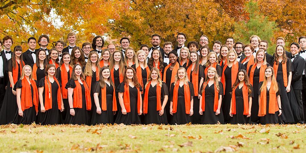 Oklahoma State University Concert Chorale