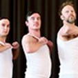 Feinripp Ensemble - Shakespeares sämtliche Werke leicht gekürzt