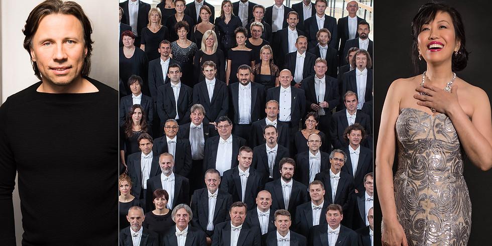 Zagreb Philharmonic Orchestra /Järvi/SoRyang