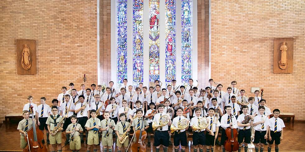 St. Aloysius College, Sidney, Australien