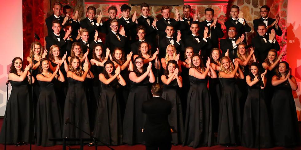 Convenant Christian High School Chorus